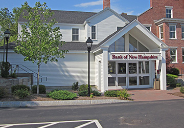 Bank of New Hampshire - Concord