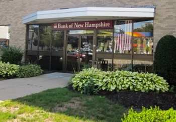 Bank of New Hampshire - Conway