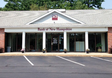 Bank of New Hampshire - Hillsborough