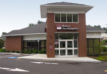 Bank of New Hampshire - Manchester