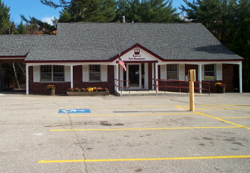 Bank of New Hampshire - Ossipee